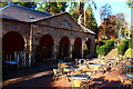 NS5320 : The Coach House Cafe by Billy McCrorie