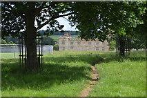 TQ5244 : Penshurst Place by N Chadwick