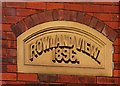 SD3142 : Rowland View 1896 by Gerald England