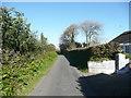 SN1712 : Ash Lane, Tavernspite by Humphrey Bolton