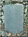 SN1812 : County boundary stone, Tavernspite by Humphrey Bolton