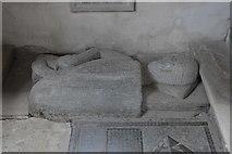 TQ5243 : Tomb, The Sidney Chapel by N Chadwick
