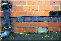 SK5319 : Benchmark on #57 Frederick Street by Roger Templeman