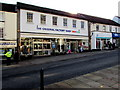 ST5393 : Original Factory Shop, Chepstow by Jaggery