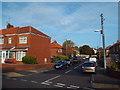 NZ4052 : Colin Terrace, Ryhope by Malc McDonald