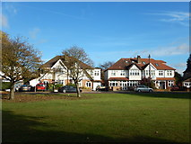 TQ1572 : Twickenham - Wellesley Crescent by James Emmans
