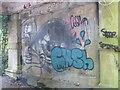 SP5306 : Eyen under the Bridge by Bill Nicholls