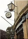 ST5773 : Mr Swanton's Barber Shop, Bristol by Derek Harper