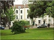 ST5773 : Park Place, Bristol by Derek Harper