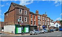 SO7875 : Load Street, Bewdley by Philip Pankhurst
