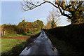 SE4655 : Parker Lane by Chris Heaton