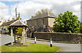 ST8080 : The Well, Acton Turville, Gloucestershire 2012 by Ray Bird