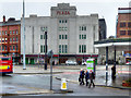 SJ8990 : Stockport Plaza by David Dixon