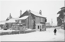 ST8080 : Pub Bound for a Warmer !!  Acton Turville, Gloucestershire 2013 by Ray Bird
