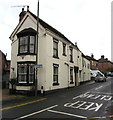 SO9063 : Late Victorian Holloway Cottage, Droitwich by Jaggery