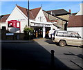 ST5393 : Weeks Fish & Chips shop, Chepstow by Jaggery