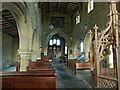 SK8320 : Church of St Mary, Garthorpe by Alan Murray-Rust