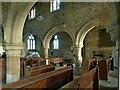 SK8320 : Church of St Mary, Garthorpe by Alan Murray-Rust