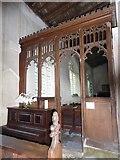 TF5617 : Inside Tilney All Saints Parish Church (10) by Basher Eyre