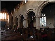TF5617 : Inside Tilney All Saints Parish Church (17) by Basher Eyre