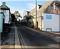 ST5393 : Up Mounton Road, Chepstow by Jaggery