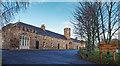 NH7948 : Cantrybridge College by valenta
