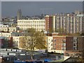 ST5872 : Apartment blocks in Bristol by Philip Halling