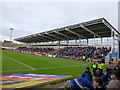 SP7260 : Sixfields Stadium, Northampton - Photo 2 by Richard Humphrey