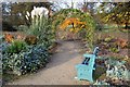 SJ9303 : Sensory Garden - Northycote Farm by John M