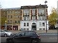 TQ2975 : The former Clapham Public Hall by David Smith