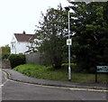 ST5546 : Neighbourhood Watch Area in Wells by Jaggery