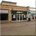 ST7182 : Subway in Yate Shopping Centre by Jaggery