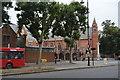 TQ2887 : Highgate School Chapel by N Chadwick