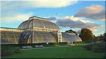 TQ1876 : November afternoon at Kew, 21 by Jonathan Billinger
