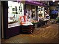 SP5106 : Market Butchers by Gordon Griffiths