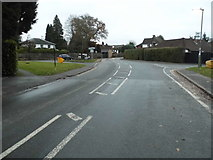 TQ2255 : Walton on the Hill by David Howard