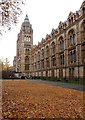 TQ2679 : The Natural History Museum by Richard Sutcliffe