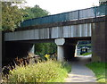 SJ9002 : Blaydon Road Bridge No 66 by Mat Fascione