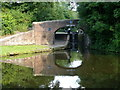 SJ9001 : Aldersley Junction Bridge and Lock No 21 by Mat Fascione