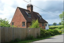 TQ4945 : Forge Cottage by N Chadwick