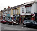 SS8177 : Roger's Cantonese takeaway, Porthcawl by Jaggery