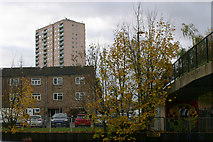 TQ3685 : Daubeney Road, London E5 by David Kemp