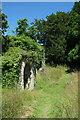 SW8644 : Church of St Cohan, Merther by Derek Harper