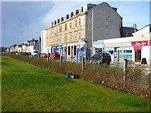 NS2982 : West Clyde Street by Thomas Nugent