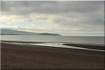 NS3321 : Ayr Beach by Billy McCrorie
