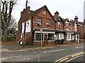 SJ8446 : Newcastle-under-Lyme: Kimberley Road by Jonathan Hutchins