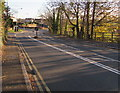 ST1672 : Down Penlan Road, Llandough by Jaggery