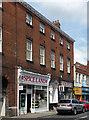 TG2309 : 24 Magdalen Street, Norwich by Stephen Richards