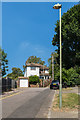 TQ4668 : Sidmouth Road by Ian Capper
