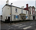 SO3700 : Former NatWest bank branch for sale, Usk by Jaggery